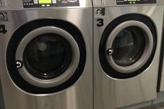 Mega washers and Dryers