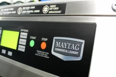 Maytag Quality throughout