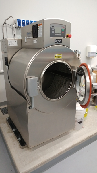 65lb Washer / Extractor