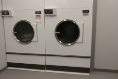 170lb Commercial dryers (Large capacity)