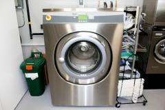 Machine de nettoyage humide Unimac