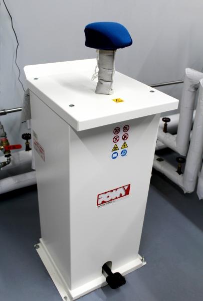 Puffer Press