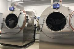 Machines à laver et extracteur commerciales Unimac 160 livres