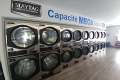 Coin Op Large Maytag Dryers