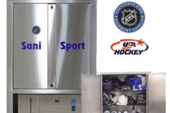 Sani Sport (Ozone cleaning)